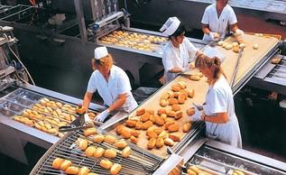 Застосування спеціальних мастильних засобів в харчовій та фармацевтичній галузі