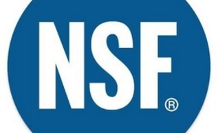 What does the NSF sign mean on the packaging? (part 1)