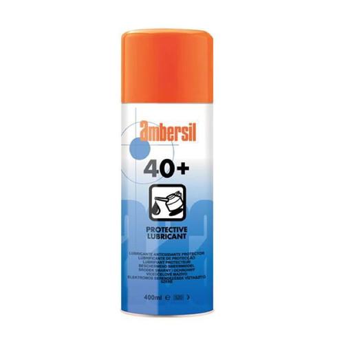 Anticorrosive agent 40+