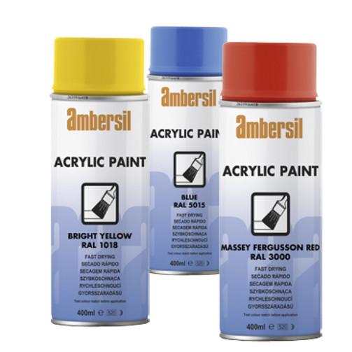Антикоррозионное средство Acrylic Paint