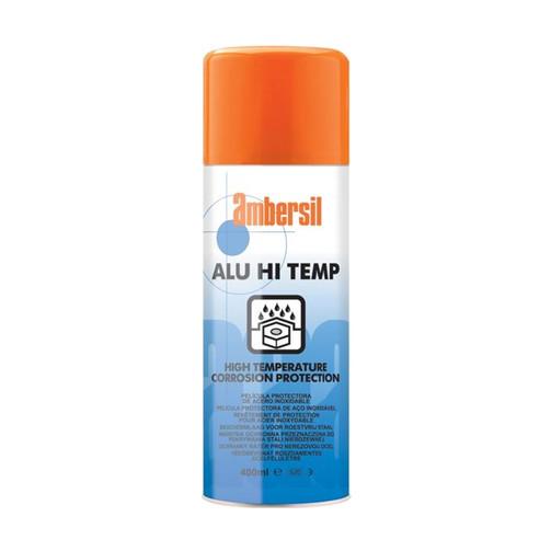 Антикорозійний засіб Alu Hi-Temp