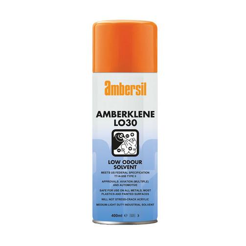 Solvent Amberklene LO30