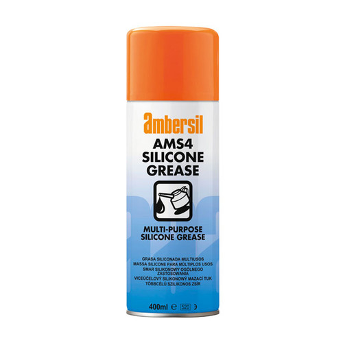 Смазка AMS4 Silicone Grease