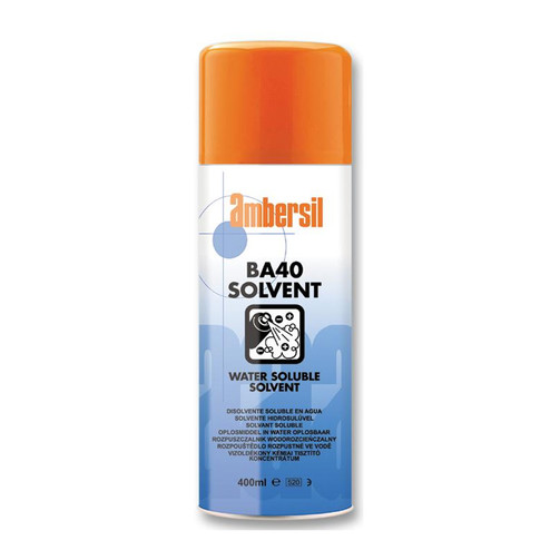Cleaner BA40 Solvent