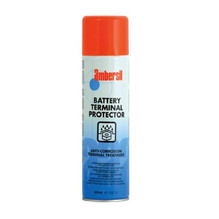 Battery Terminal Protector