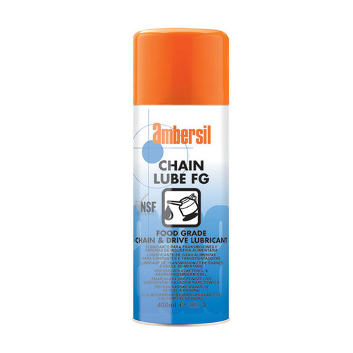Oil Chain Lube FG