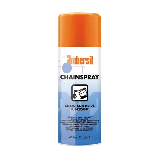 Смазка Chainspray
