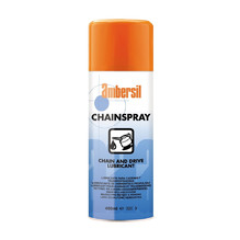 Мастило для ланцюгів і приводів Chainspray