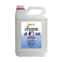 Citrus Cleaner & Degreaser