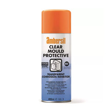 Clear Mould Protective