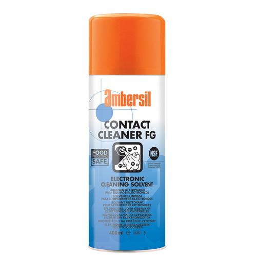 Очищувач Contact Cleaner FG