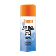 Dry Film Anti-Stick