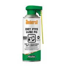 Dry PTFE Lube FG
