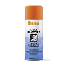 Non-Safety Critical Duster Dust Remover