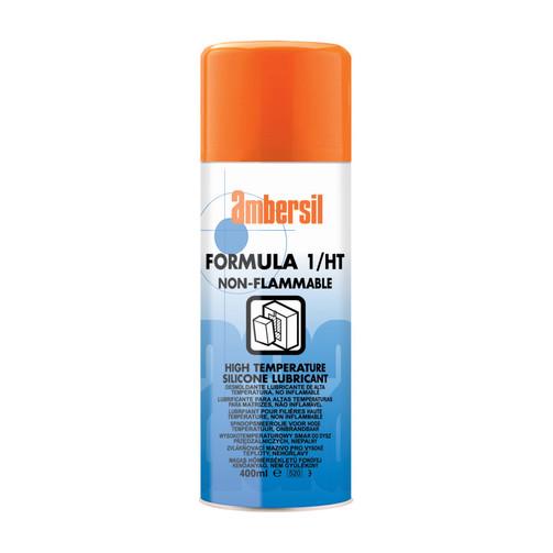 Oil Formula 1/HT