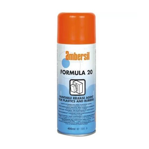 Розділювач Formula 20