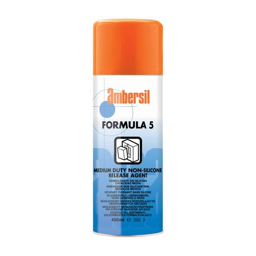 Разделитель Formula 5