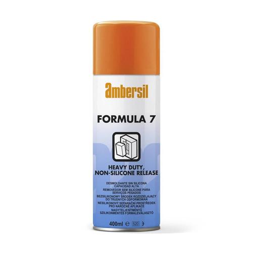 Розділювач Formula 7