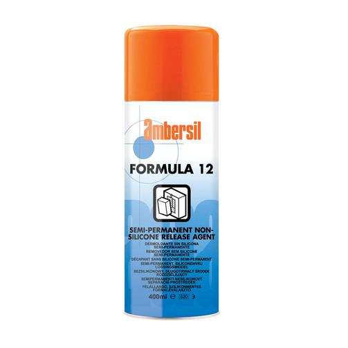 Розділювач Formula 12