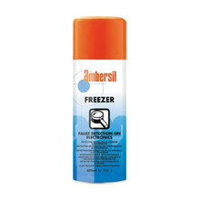 Fault detection for electronics Freezer /2