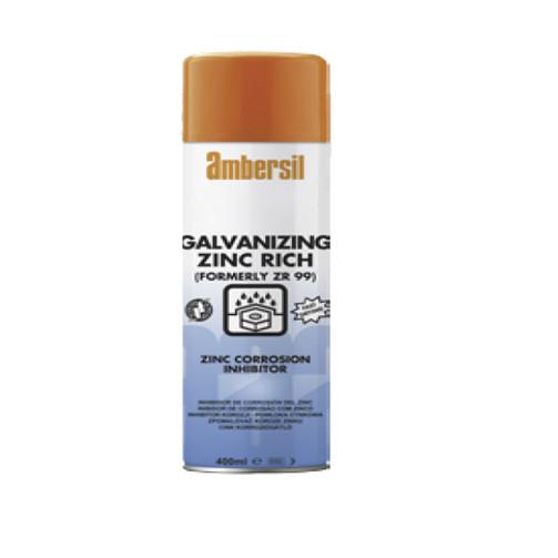 Zinc Rich