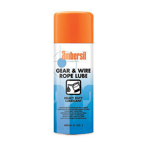 Смазка Gear & Wire Rope Lubricant