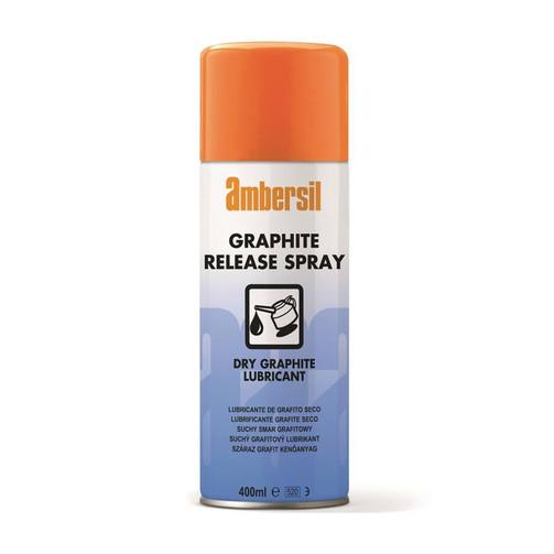Oil Graphite Release Spray
