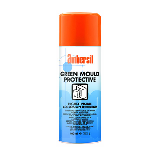 Антикорозійний засіб Green Mould Protective