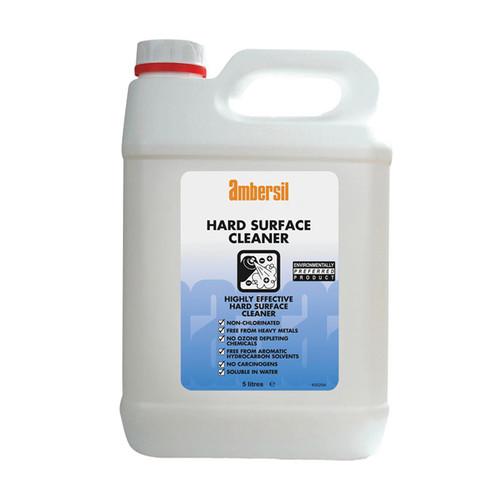 Очищувач Hard Surface Cleaner