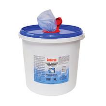 Hard Surface Sanitising Wipes FG