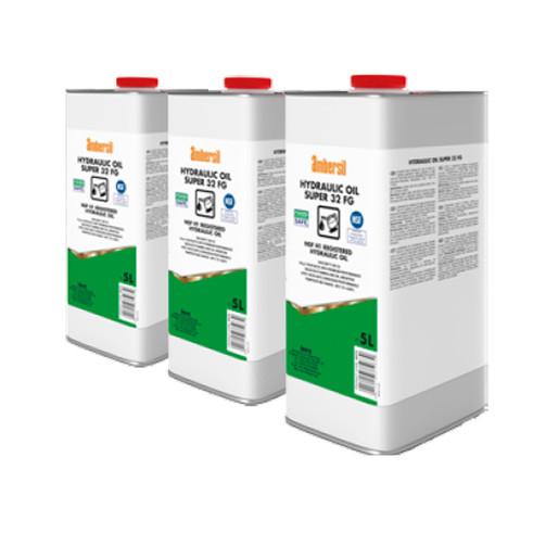 Мастило Hydraulic Oil Super 32/46/68 FG
