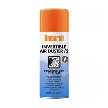 Invertible air duster /2
