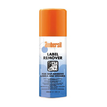 Self-adhesive label and sticker remover Label Remover