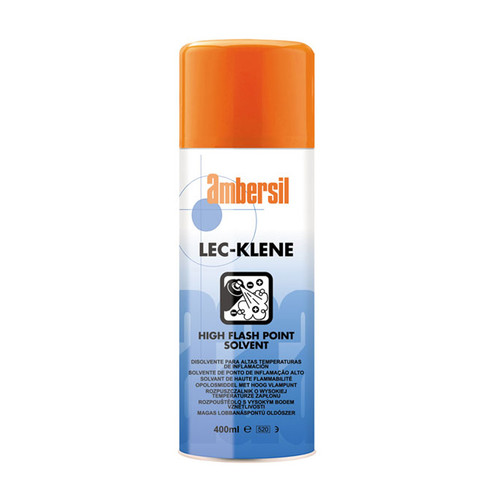 Очиститель Lec-Klene