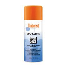 Розчинник з високою температурою займання Lec-Klene
