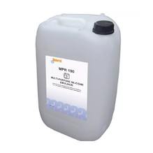 Ready to use water based silicone emulsion release agent MPR 100
