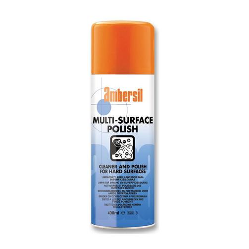 Засіб для чищення та полірування твердих поверхонь Multi -Surface Polish  (арт. 31627)