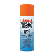 Powerful Paint Remover Paint & Graffiti Remover