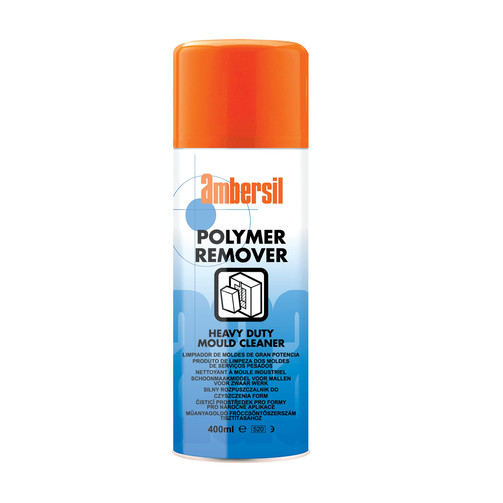 Cleaner Polymer Remover