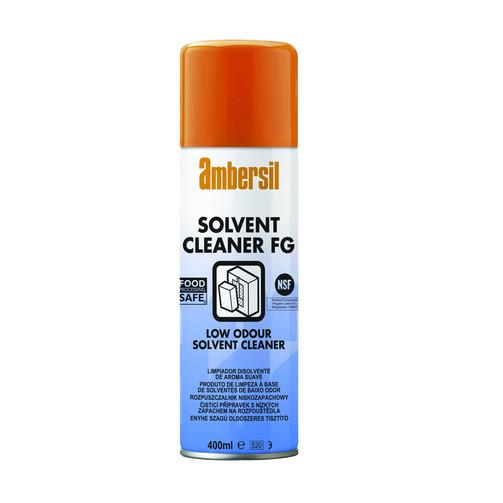 Обезжирювач Solvent Cleaner FG
