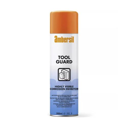 Антикорозійний засіб Tool Guard