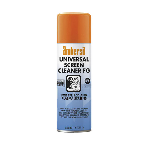Очиститель Universal Screen Cleaner FG