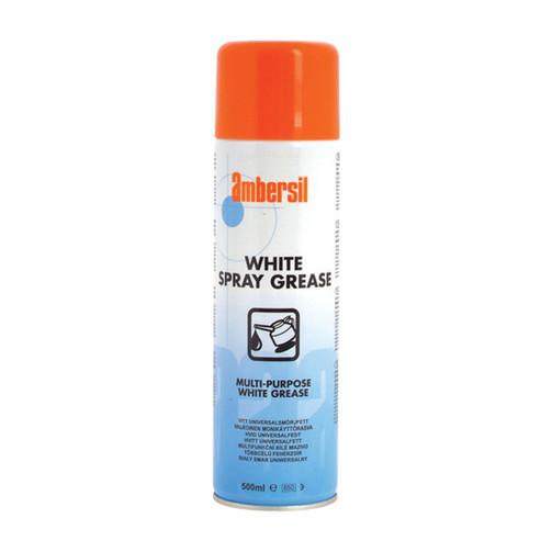 Смазка White Spray Grease