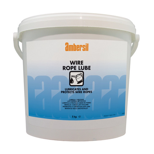 Oil Wire Rope Lubricant