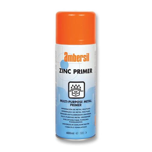 Металлическая грунтовка Zinc Primer
