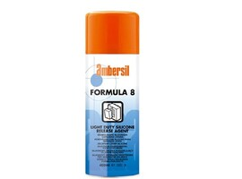 Light duty silicone release agent Formula 8