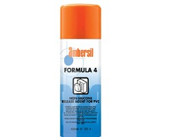 Universal release spray Formula 4!