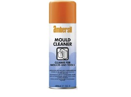 Universal cleaner for molds!