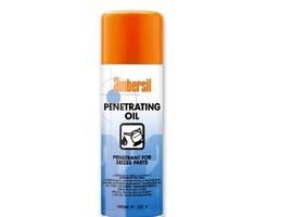 Penetrant for Seized Parts Penetrating Oil