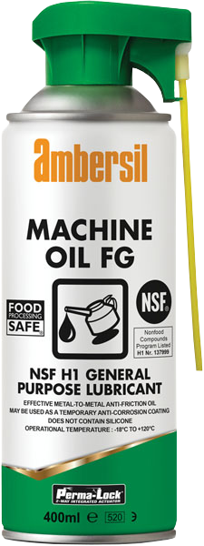 MACHINE OIL FG